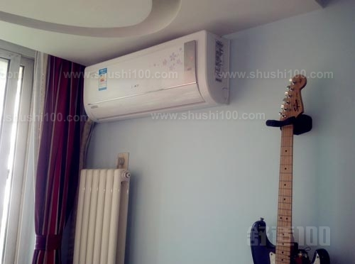 家装空调选择—如何选择家装空调