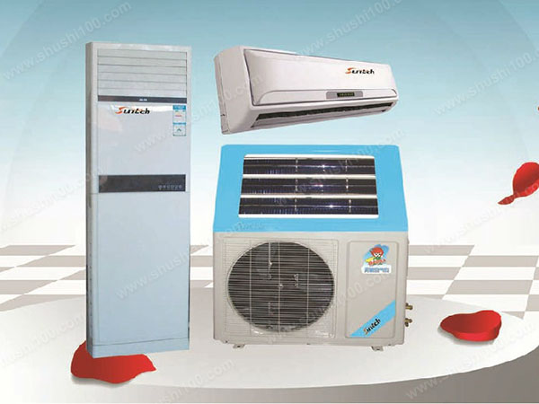 太阳能空调怎么样—壁挂式太阳能空调分析介绍