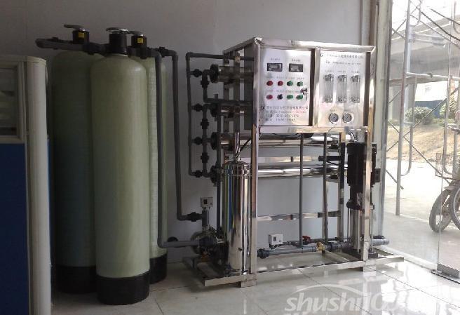 水处理设备工作原理—水处理设备工作原理及相关知识介绍