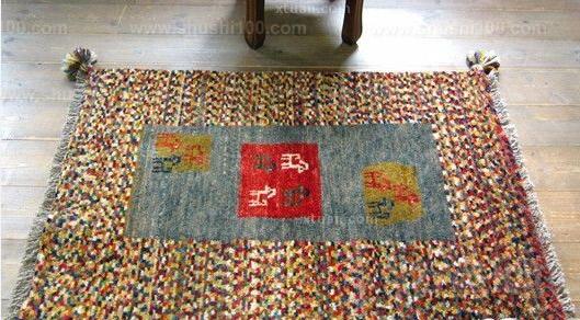 手工钩针编织地毯怎么做-手工钩针编织地毯的方法及