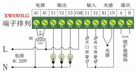 路灯智能监控终端—路灯智能监控系统介绍