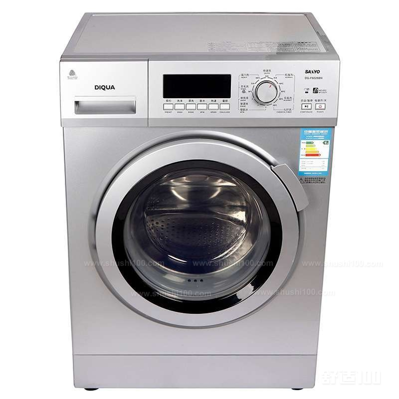 洗衣机工作原理:洗衣机是由模拟人工手搓衣物的原理发展而来的.
