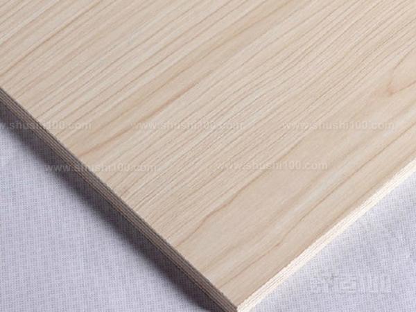 兔宝宝杉木板—兔宝宝杉木免漆板的优势特点