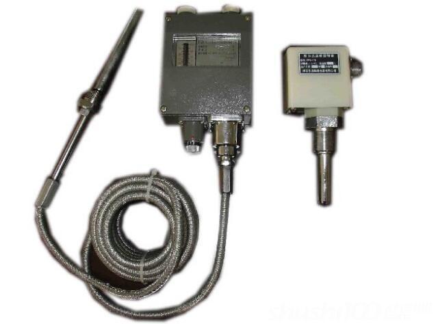 压力式温控器—压力式温控器的工作原理和分类