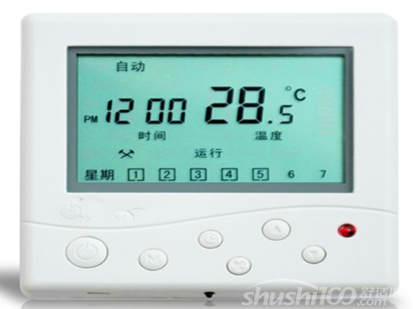 壁挂炉温控器怎么用—壁挂炉温控器使用方法详解