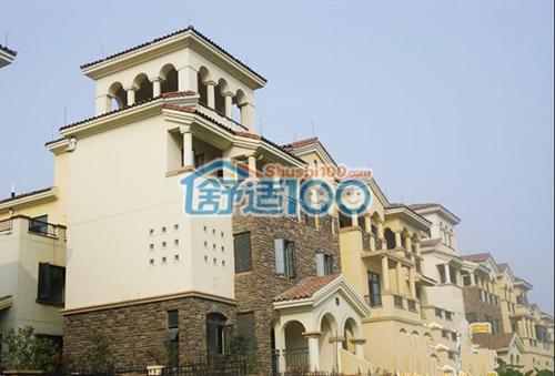南京威尼斯水城中央空调、新风工程案例-打造宜居科技美宅