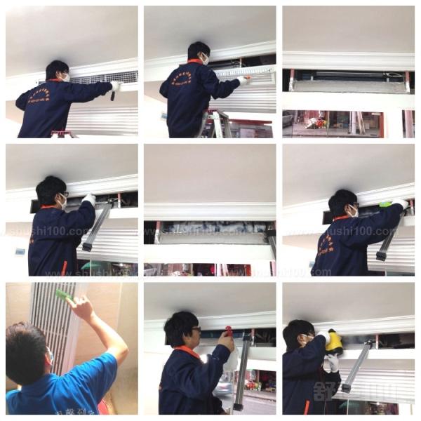 空调安装有哪些安全需要注意—空调安装安全注意事项