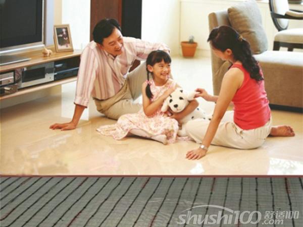 碳纤维地暖材料—碳纤维地暖材料优点介绍