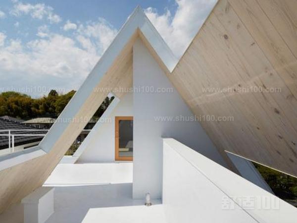 三角屋顶装修 三角形屋顶怎么装修好