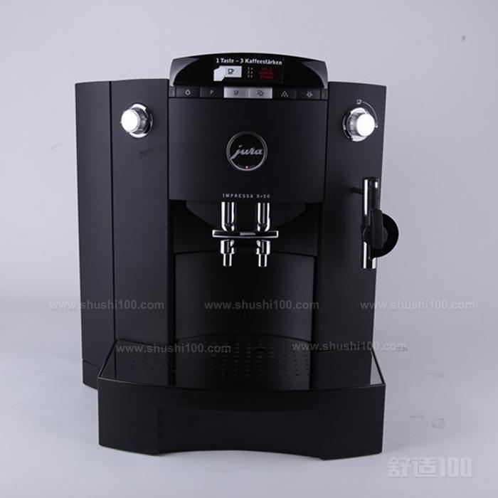 全自动咖啡机保养—怎样保养全自动咖啡机