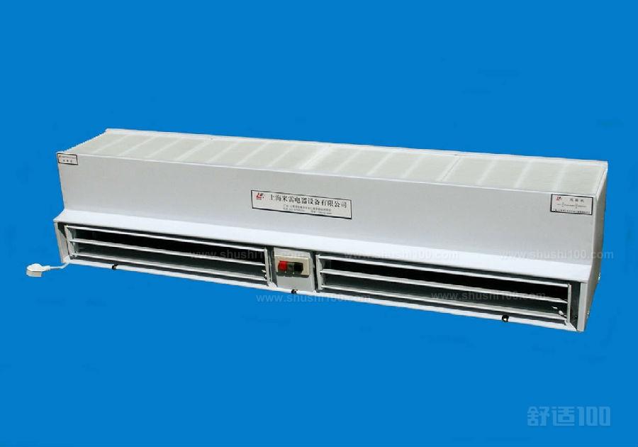 超强风风幕机—超强风风幕机特点和作用