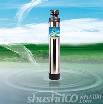 中央净水机—安装中央净水机的作用