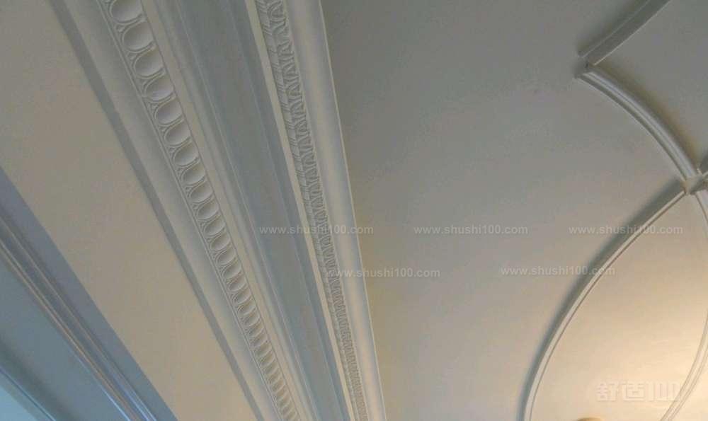 北欧石膏线—北欧石膏线安装方法注意事项介绍
