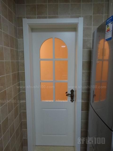 简欧卫生间门—简欧风格的卫生间门特点介绍