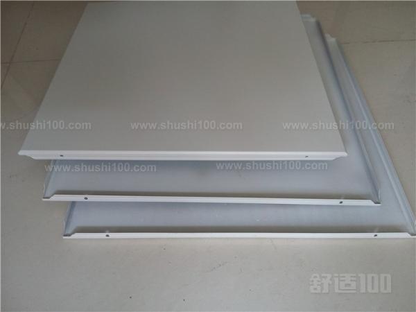 铝扣板包下水管—铝扣板包下水管的安装方法详解