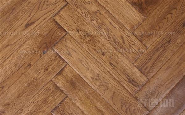 老柞木地板—老柞木地板介绍