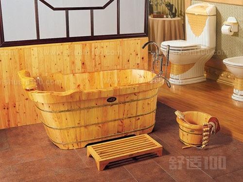 木桶漏水裂缝怎么解决