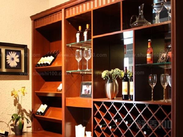 欧式装修酒柜—欧式装修酒柜的作用和使用技巧