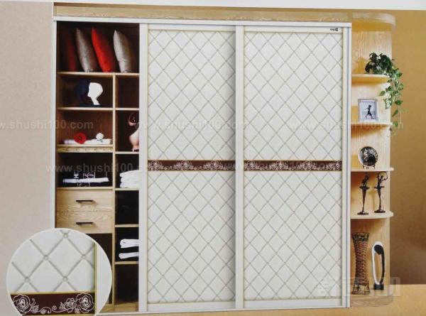 木塑衣柜推拉门—木塑推拉门衣柜的设计要点及选购技巧