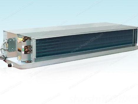 格力立式明装风机盘管 格力立式明装风机盘管产品和机组特点