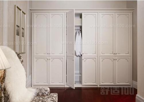 对开门衣柜—对开门衣柜尺寸