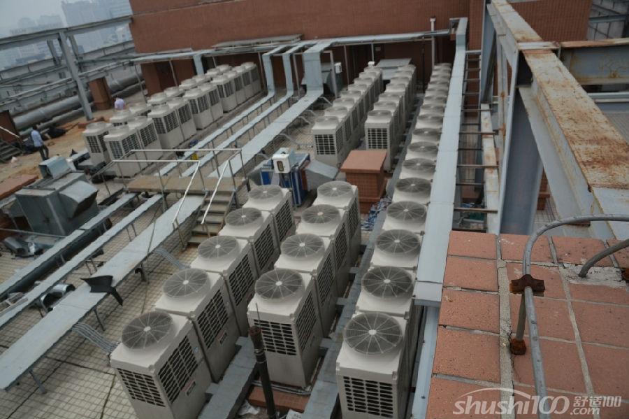 三菱重工空调多联机—三菱重工空调多联机怎么样
