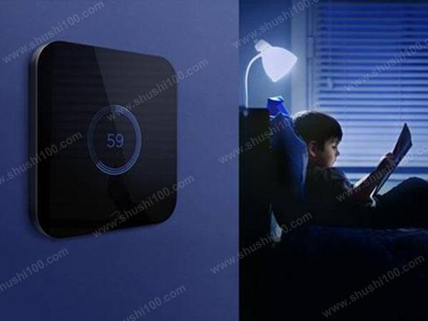 室内灯光控制器—室内智能灯光控制器的功能