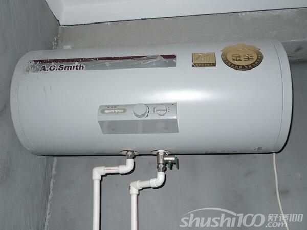 史密斯电热水器与海尔电热水器哪个好用—史密斯与海尔电热水器对比