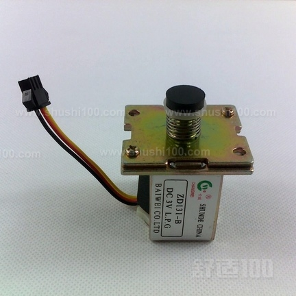 华帝热水器电磁阀—华帝热水器电磁阀安装注意事项
