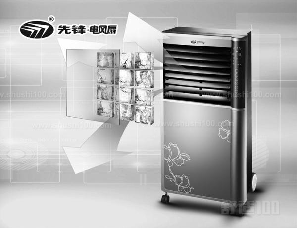先锋空调扇怎么用——空调扇使用方法介绍