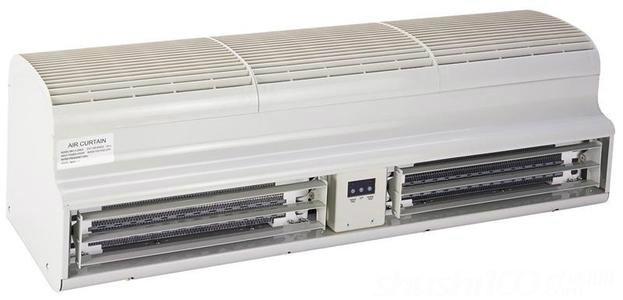 离心式风幕机—离心式风幕机与贯流风幕机区别
