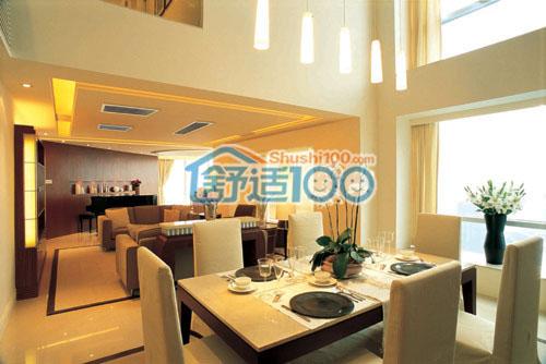 圖解家用中央空調主機及室內機安裝位置