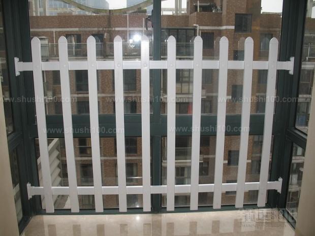 在我们的窗户上,安装一款放护栏是非常不错的,可以起到很好的安全