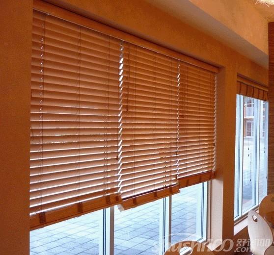 能带来最好的效果,那定做的百叶窗帘到底有哪些优点呢?图片