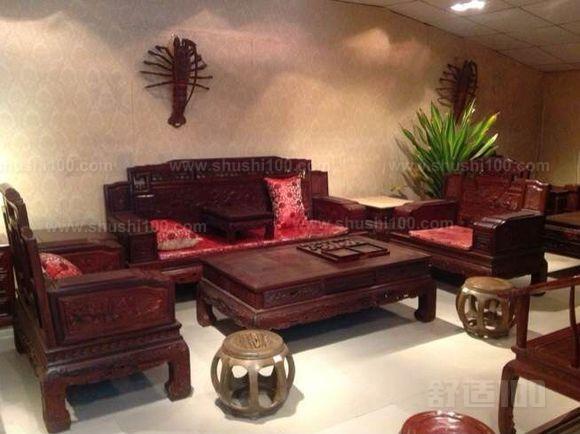 非洲家具特色 非洲家具特色以及装饰要素介绍图片