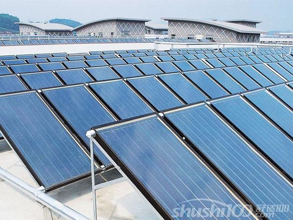海尔太阳能热水器—海尔平板太阳能热水器优势所在