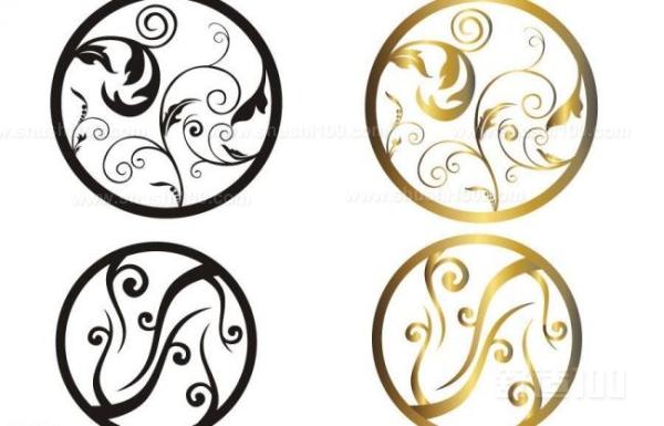 简欧喷花纹—简欧喷花纹风格特点以及设计说明介绍