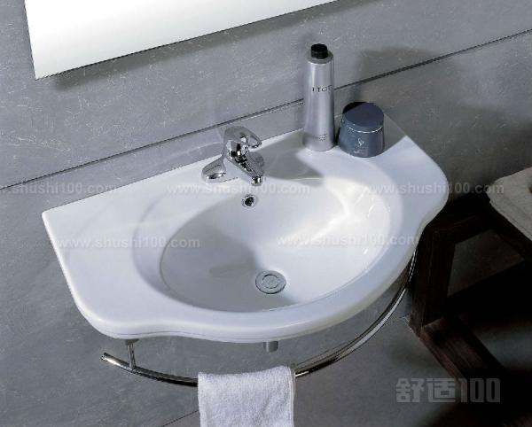 洁具安装规范—洗脸盆和洗涤盆安装规范介绍
