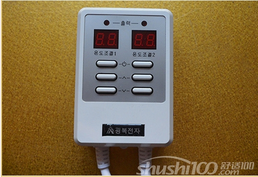 电加热温控器—电加热温控器知识讲解
