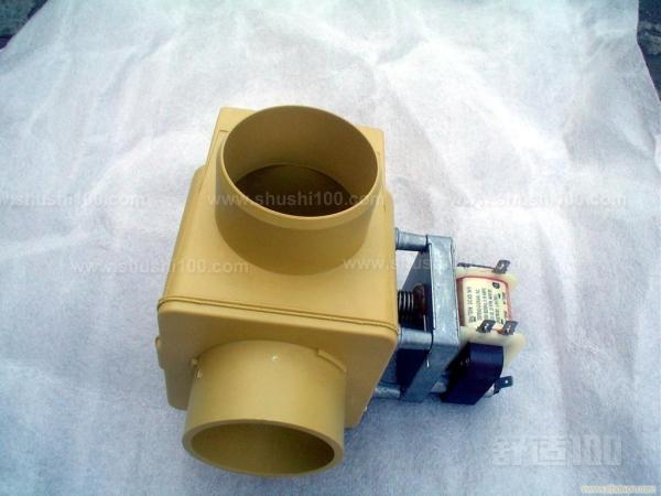 面盆排水阀—排水阀的应用领域有哪些?