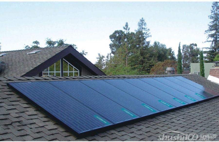 热水器买什么样好—捷森太阳能引领太阳能平板时代