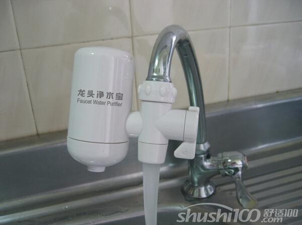 水龙头净水器—水龙头净水器如何选购