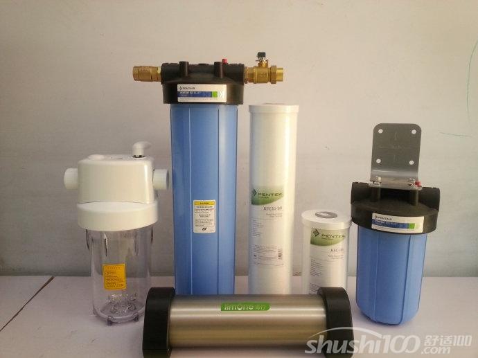 沁园中央净水器—沁园中央净水器原理及优点介绍