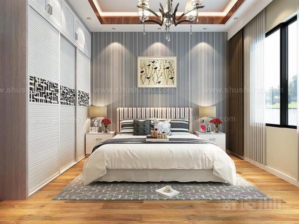 背景墻 房間 家居 起居室 設計 臥室 臥室裝修 現代 裝修 600_450