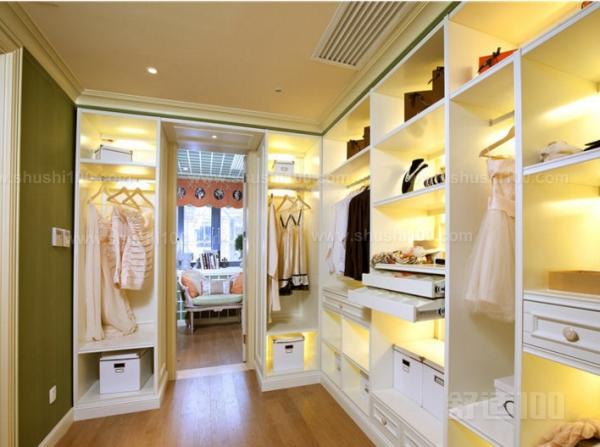 家装储物间—家装储物间设计技巧介绍