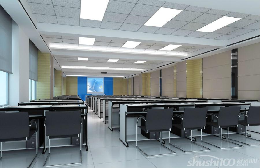 教室照明智能控制—学校智能照明控制系统是什么