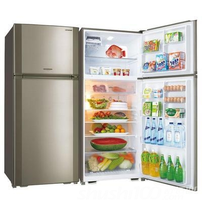 变频冰箱中主要应用了变频技术来实现对冰箱压缩机