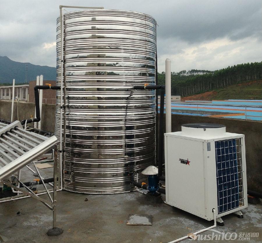 十大空气能热水器排名—空气能热水器十大品牌排名