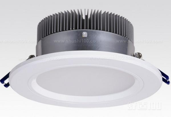 筒灯是什么安装的—筒灯的安装知识介绍