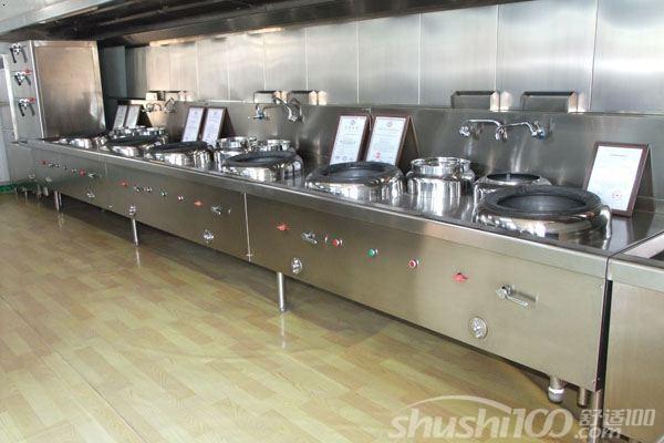 厨具设备安装—纯水机的安装技巧
